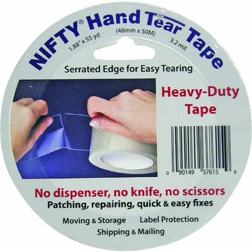 Nifty Products Hand Tear Tape