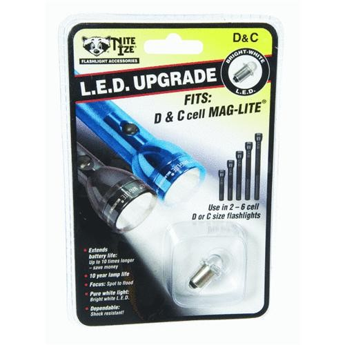 Nite Ize Mag LED Upgrade Combo Kit