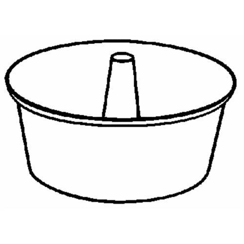 Nordic-Ware Angel Food Cake Pan