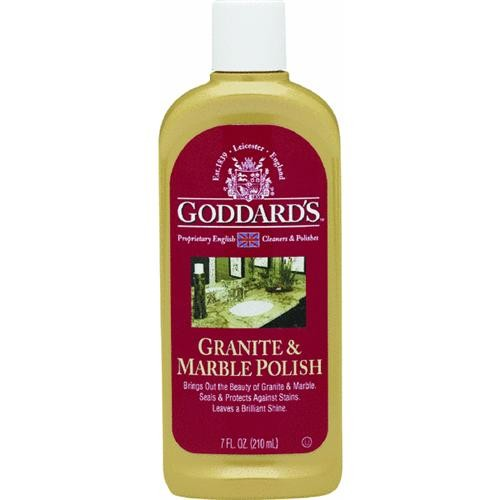 Northern Lab-Goddard's Goddard's Granite And Marble Furniture Polish