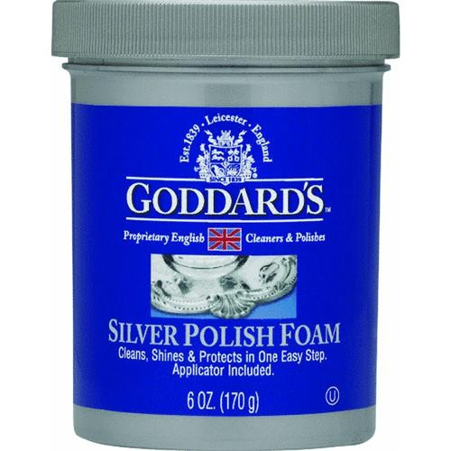 Northern Lab-Goddard's Goddard's Long Shine Silver Foam