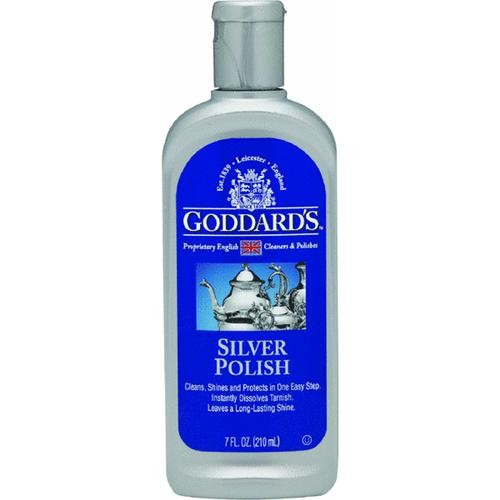 Northern Lab-Goddard's Goddard's Long Shine Silver Polish