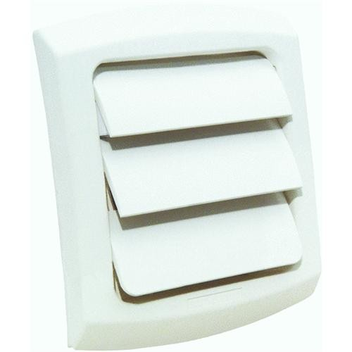 Dundas Jafine ProVent Louvered Replacement Cap