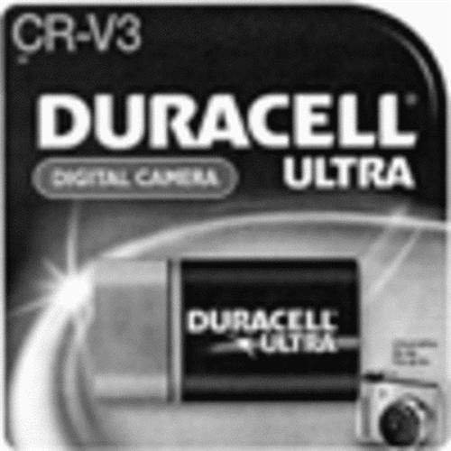 P & G/ Duracell Duracell 3V Lithium Camera Battery