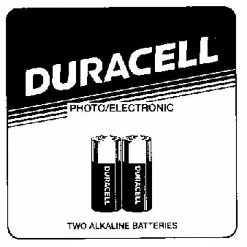 P & G/ Duracell Ultra Battery