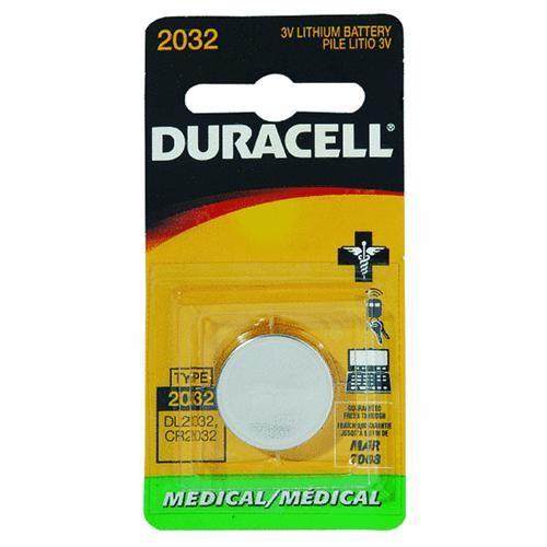 P & G/ Duracell Duracell 3V Battery