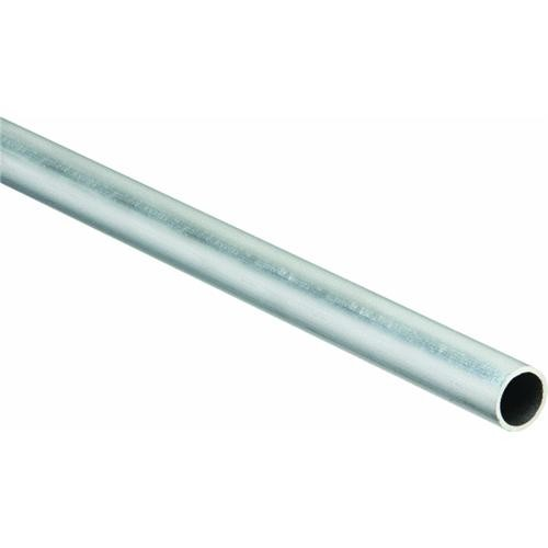 National Mfg. Aluminum Round Tube Stock