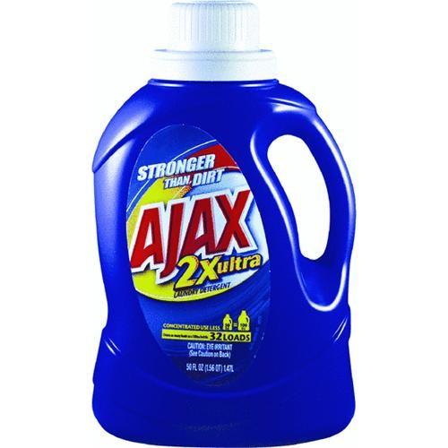 Phoenix Brands 32 Load 2X Ultra Liquid AJAX Laundry Detergent