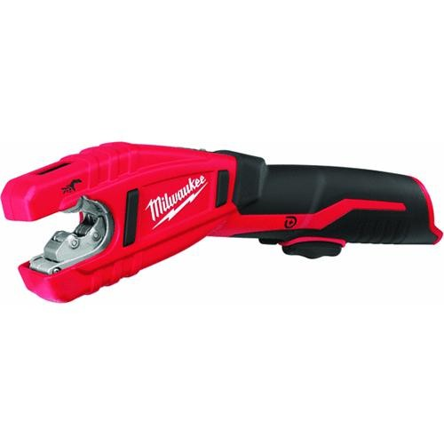 Milwaukee Elec.Tool Milwaukee M12 12V Pipe Cutter With Battery