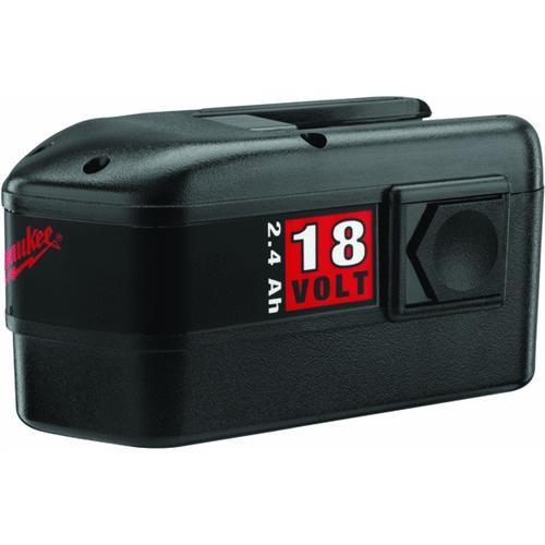 Milwaukee Elec.Tool Milwaukee Power Plus 18V NiCd Tool Battery