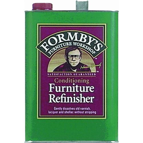 Minwax Formby's Furniture Refinisher