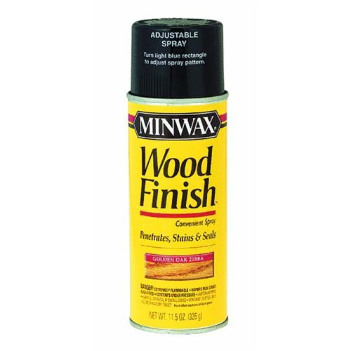 Minwax Minwax Wood Finish Convenient Spray Stain