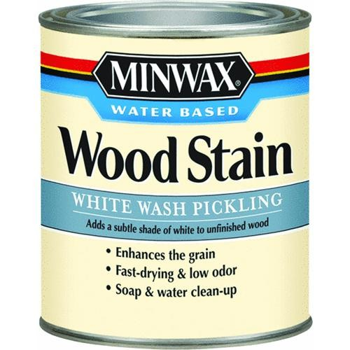 Minwax Minwax White Wash Pickling Interior Stain