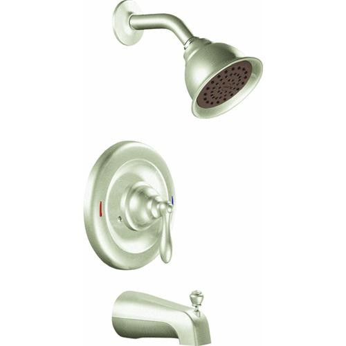 Moen Inc Caldwell Tub And Shower Faucet