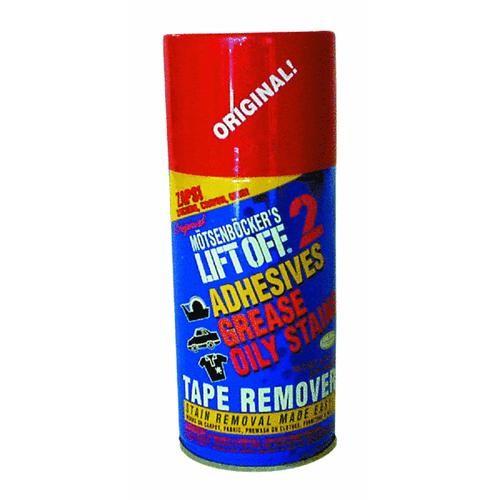 Motsenbocker Motsenbocker's Lift-Off Adhesive Remover