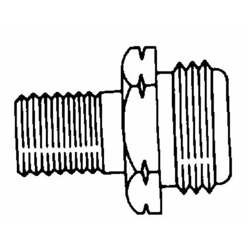 Mr. Heater LP Cylinder Adapter With Shutoff