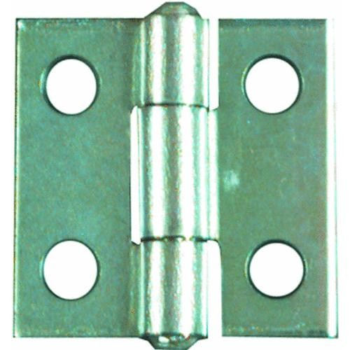 National Mfg. Tight-Pin Light Narrow Hinge