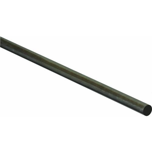 National Mfg. Cold Rolled Steel Solid Rod