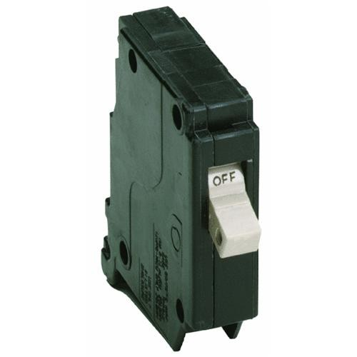 Eaton Corporation Cutler-Hammer Single Pole Circuit Breaker