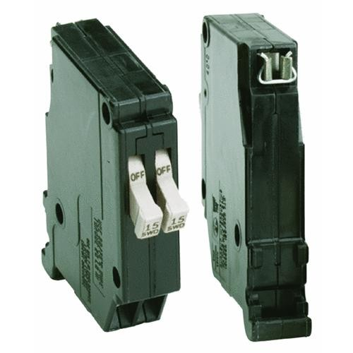 Eaton Corporation Cutler-Hammer Twin Circuit Breaker