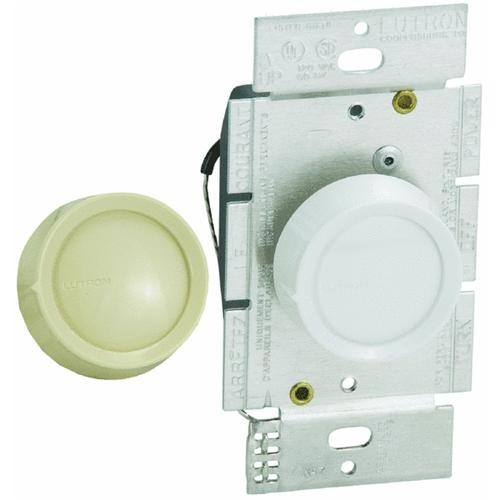 Lutron On-Off Rotary Dimmer Switch