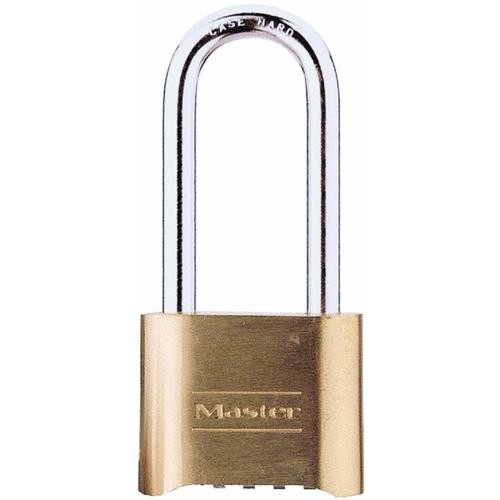 Master Lock Master Lock Resettable Combination Padlock