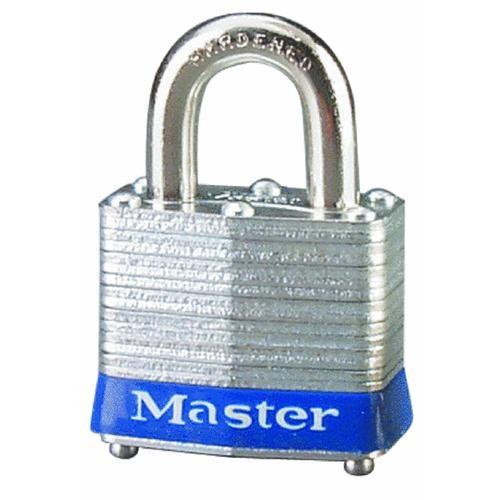 Master Lock Universal Pin Padlock Keying System
