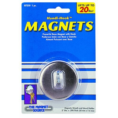 Master Magnetics Handi-Hook Magnet