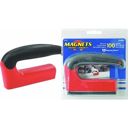 Master Magnetics Rubber Handle Magnet