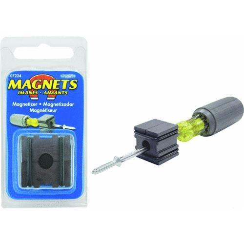 Master Magnetics Magnetizer And Demagnetizer