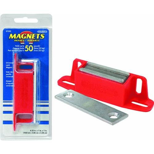 Master Magnetics Universal Latch magnet