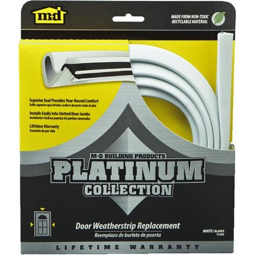 M-D Building Products M-D Platinum Collection Door Weatherstrip Replacement