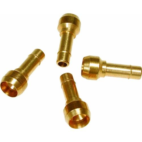 Dial Mfg. Low Lead Tube Adapter