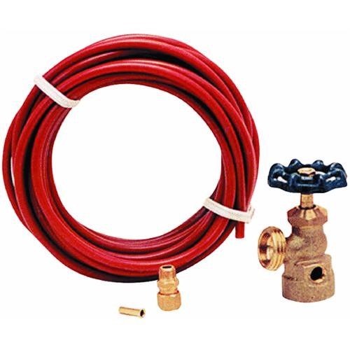 Dial Mfg. Low Lead Water Hook-Up Kit