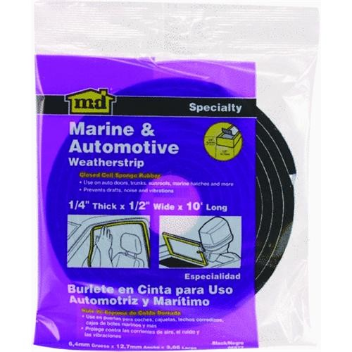M-D Building Products M-D Marine & Automotive Weatherstrip