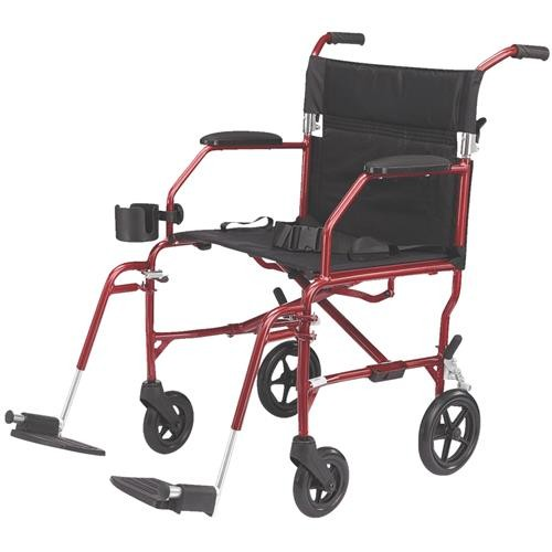 Medline Medline Ultra Light Transport Chair