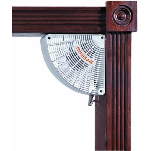 Meeco Mfg. Co. Inc. Suncourt Door Frame Fan