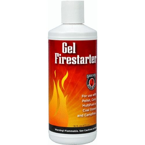 Meeco Mfg. Co. Inc. Gel Firestarter