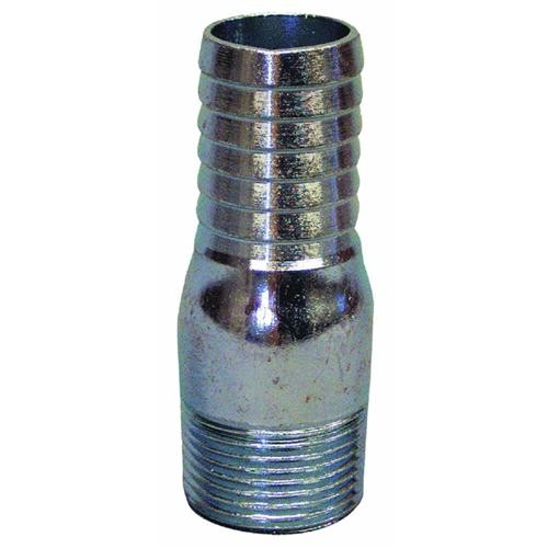 Merrill Mfg. Steel Male Adapter