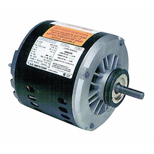 Dial Mfg. Cooler Motor