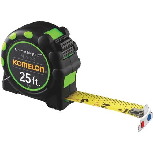 Komelon USA Corp Monster MagGrip Tape Measure