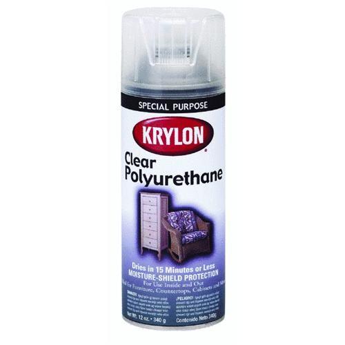 Krylon/Consumer Div Krylon Polyurethane Spray