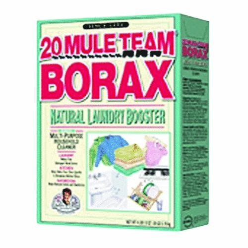 LagasseSweet 20 Mule-Team Borax Laundry Booster