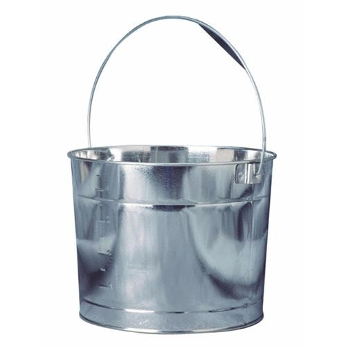 Leaktite Corp. Steel Paint Pail