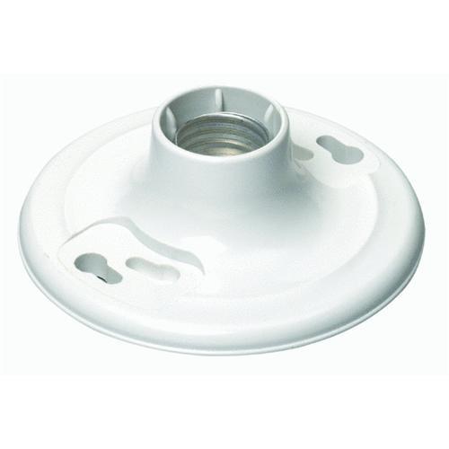 Leviton Plastic Lampholder