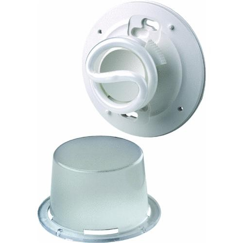 Leviton Fluorescent Ceiling Lamp- holder Kit