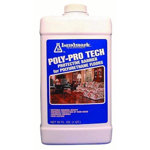 Lundmark Wax Poly-Protech Floor Wax
