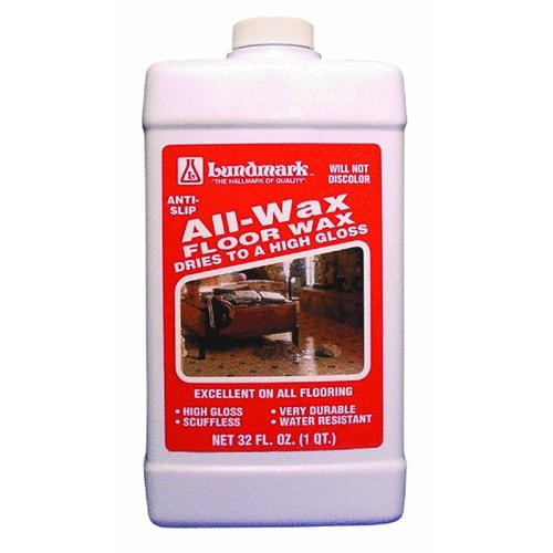 Lundmark Wax All-Wax Floor Wax