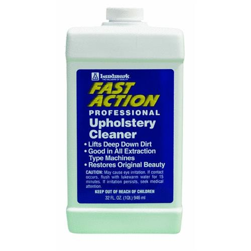 Lundmark Wax Fast Action Professional Upholstery Cleaner