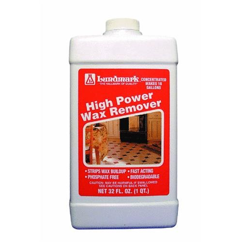 Lundmark Wax High Power Wax Remover